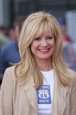 Bonnie Hunt Mature Women
