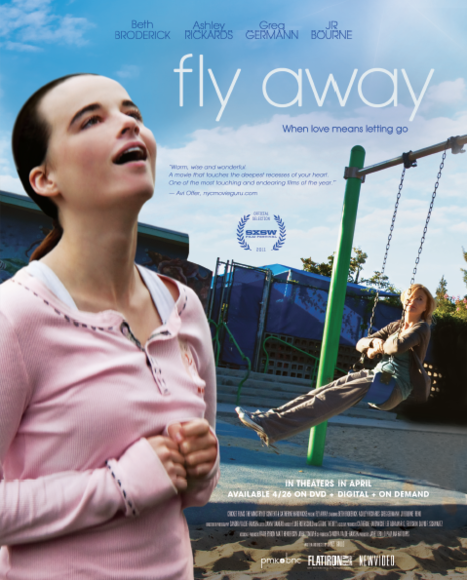 Autism at the Movies: Fly Away