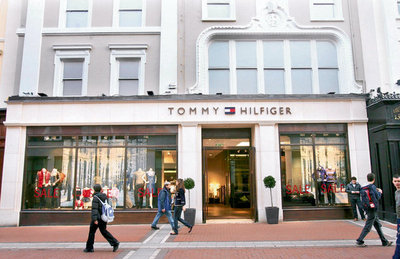What Ever Happened to Tommy Hilfiger?